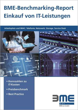 BME-Preisspiegel IT-Leistungen