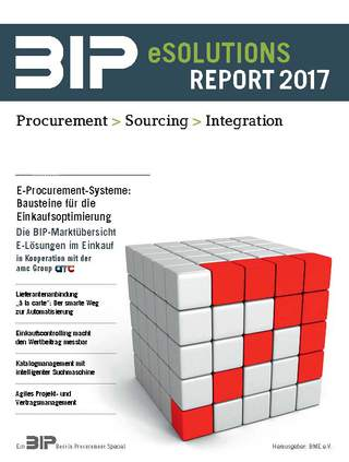 eSOLUTIONS REPORT 2017