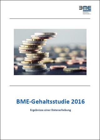 BME-Gehaltsstudie