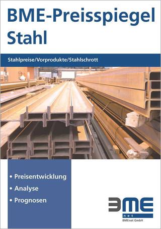 BME-Preisspiegel Stahl