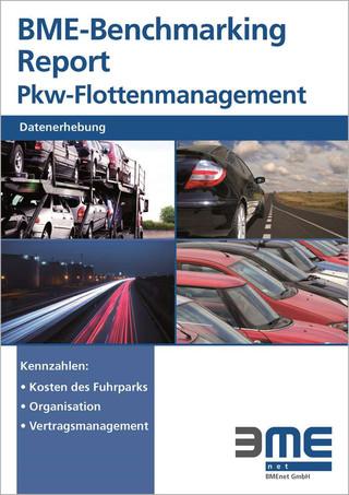 BME-Benchmarking Report Pkw-Flottenmanagement