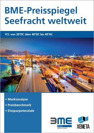 BME-Preisspiegel Seefracht