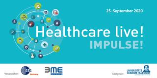 Healthcare live! Impulse!