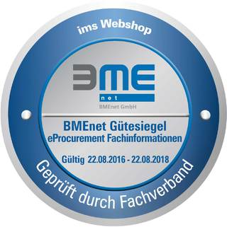 eProcurement Fachinformationen ims
