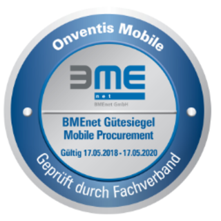 Mobile Procurement