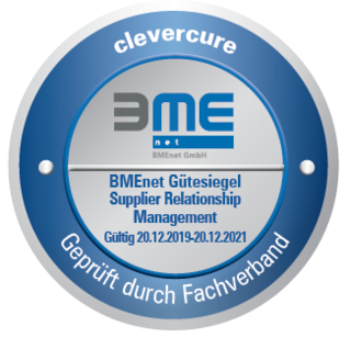 Supplier Relationship Management curecomp