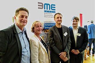 Global Sourcing: Mitteldeutsche Einkaufsleiter im Dialog