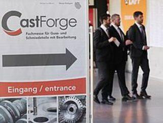 BME mit Einkäufertag auf der CastForge 2020 vertreten