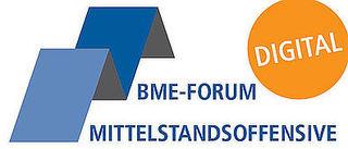 """BME plant Online-Konferenz """"Mittelstandsoffensive digital"""""""