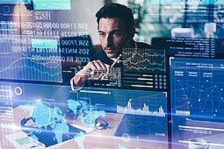 "Live-Webinar ""Information-Spend under control: Plattformbasiert die hochkomplexe Warengruppe Informationen, Content, Daten (ICD)"" digitalisieren"