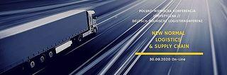 """Deutsch-Polnische Logistikkonferenz """"New Normal? Logistics & Supply Chain"""": Melden Sie sich jetzt an!"""