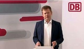 """Corona-Krise ist Zäsur für den Bahnsektor"""