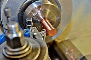 Maschinen- und Anlagenbau schöpft neuen Mut