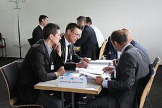 4. Einkaufsinitiative Westbalkan startet mit Teilnehmerrekord