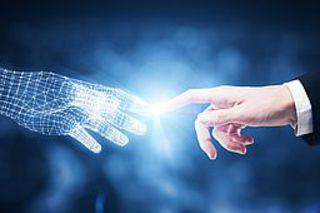 Verhandelt bald Kollege Roboter?