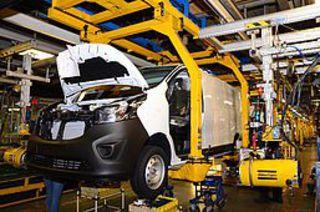 Gemeinsamer Einkauf bei PSA und Opel