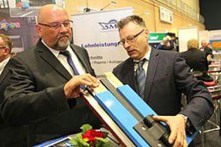 17. Rostocker Lieferantentag meldet Ausstellerrekord