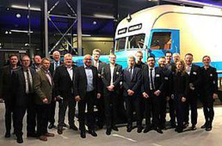 BME-Region Osnabrück/Ostwestfalen: Einkaufsleitertag bei der Nagel-Group