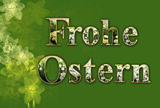 BME wünscht frohe Osterfeiertage!