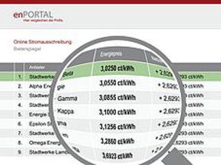 Live-Webinar: Energiebeschaffung Online – so optimiert der SPIEGEL-Verlag seine Kosten für Strom und Gas