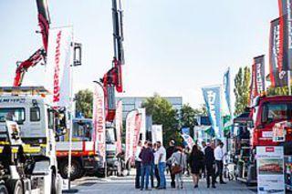 IAA Nutzfahrzeuge: 1. BME-Einkäufertag in Hannover