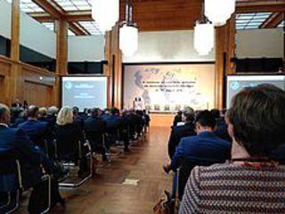 """Botschafterkonferenz: """"Multilateralisten"""" gefragt"""
