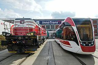 """InnoTrans"" diskutiert Zukunft der europäischen Bahnindustrie"