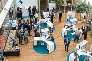 "Save the Date: BME-Thementag +Xperience ""Einkauf & SCM in der Industrie 4.0"""