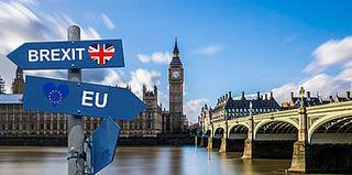 """Brexit: """"No Deal""""-Angst wächst, Lieferketten in Gefahr"""