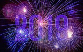 Der BME wünscht Ihnen einen guten Rutsch ins neue Jahr!