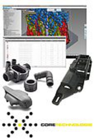 3D-Druck-Potenziale erkennen – durch automatisierte Analyse Ihres CAD-Datenbestands!