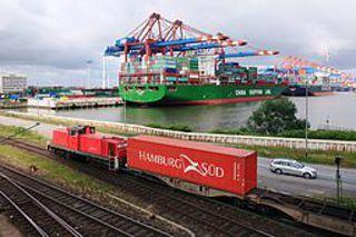 Masterplan Schienengüterverkehr auf dem Prüfstand