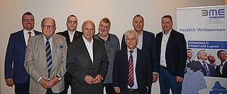 Vorstandswahlen in der BME-Region Ruhrgebiet: Olaf Bollermann als Vorstandsvorsitzender bestätigt