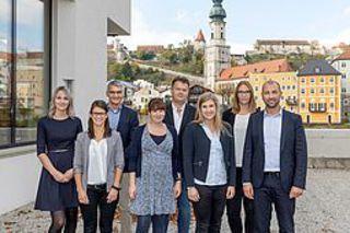 4. Inhouse-Lehrgang der Diplomierten Einkaufsexperten (BME) in Burghausen