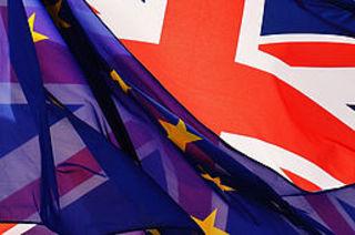 Brexit: Einkommensverluste von bis zu 10 Milliarden Euro