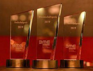 BME schreibt Wissenschaftspreis und Hochschulpreis aus