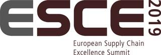 ESCE - European Supply Chain Excellence Summit 2019