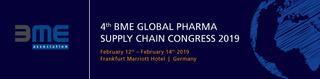 Global Pharma Supply Chain Congress